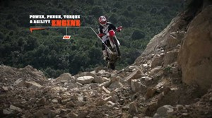 All New and Ready To Race: KTM EXC Modelos 2014