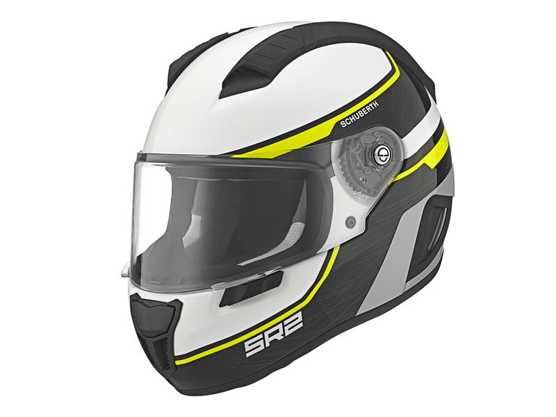 novo capacete schuberth sr2 para 2016 not cias de. Black Bedroom Furniture Sets. Home Design Ideas