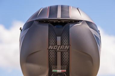 eca9e88ff8f7e Teste Capacete Nolan N87 - Notícias de Equipamentos e Acessórios ...