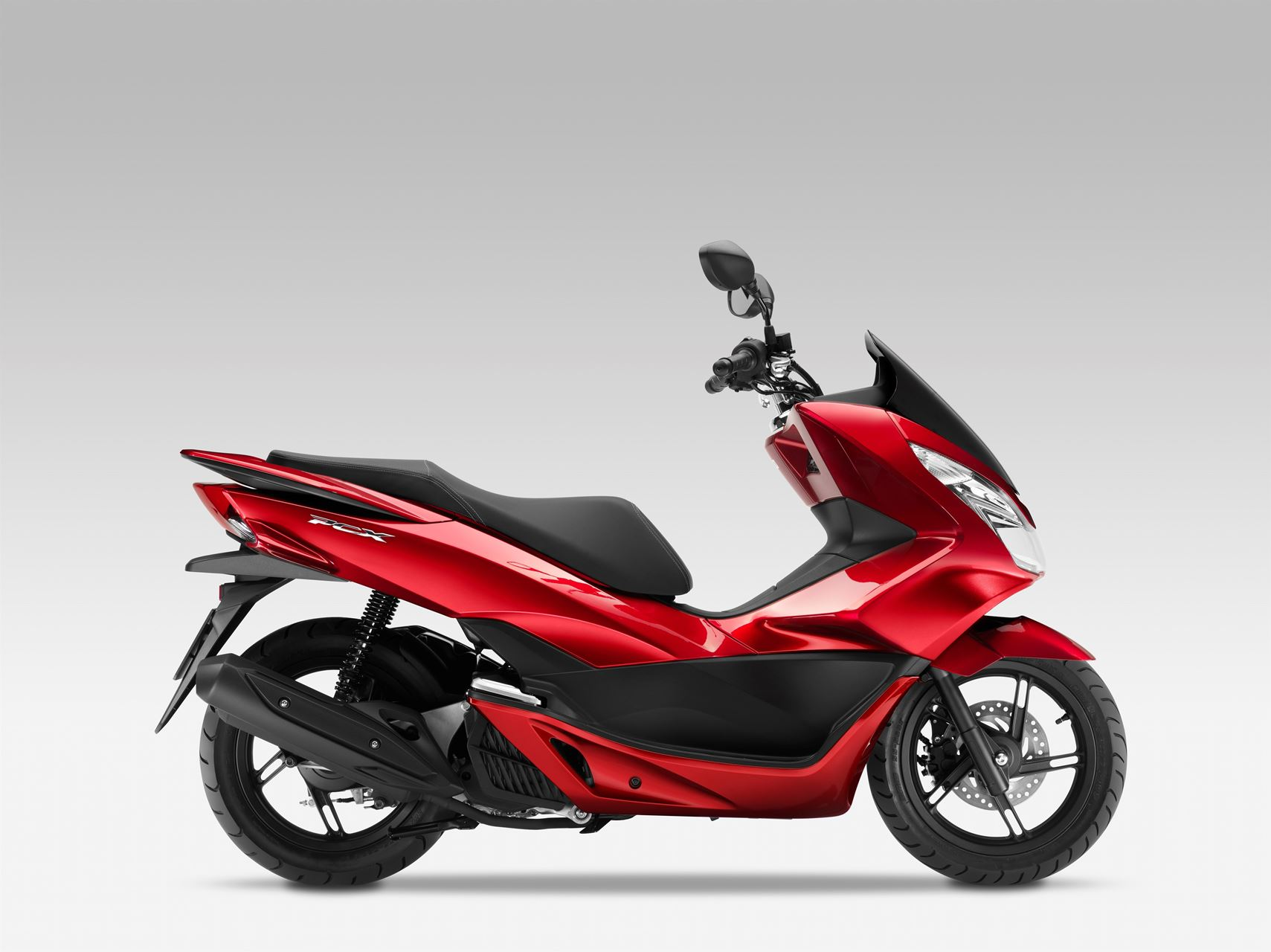 honda pcx 125 scooter scooters andar de moto. Black Bedroom Furniture Sets. Home Design Ideas