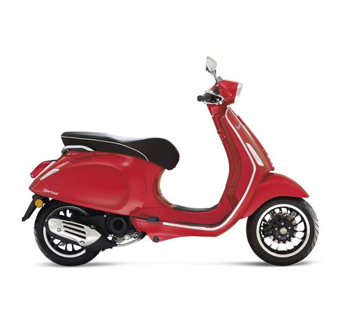 vespa sprint 50 4t scooter gama 50cc andar de moto. Black Bedroom Furniture Sets. Home Design Ideas
