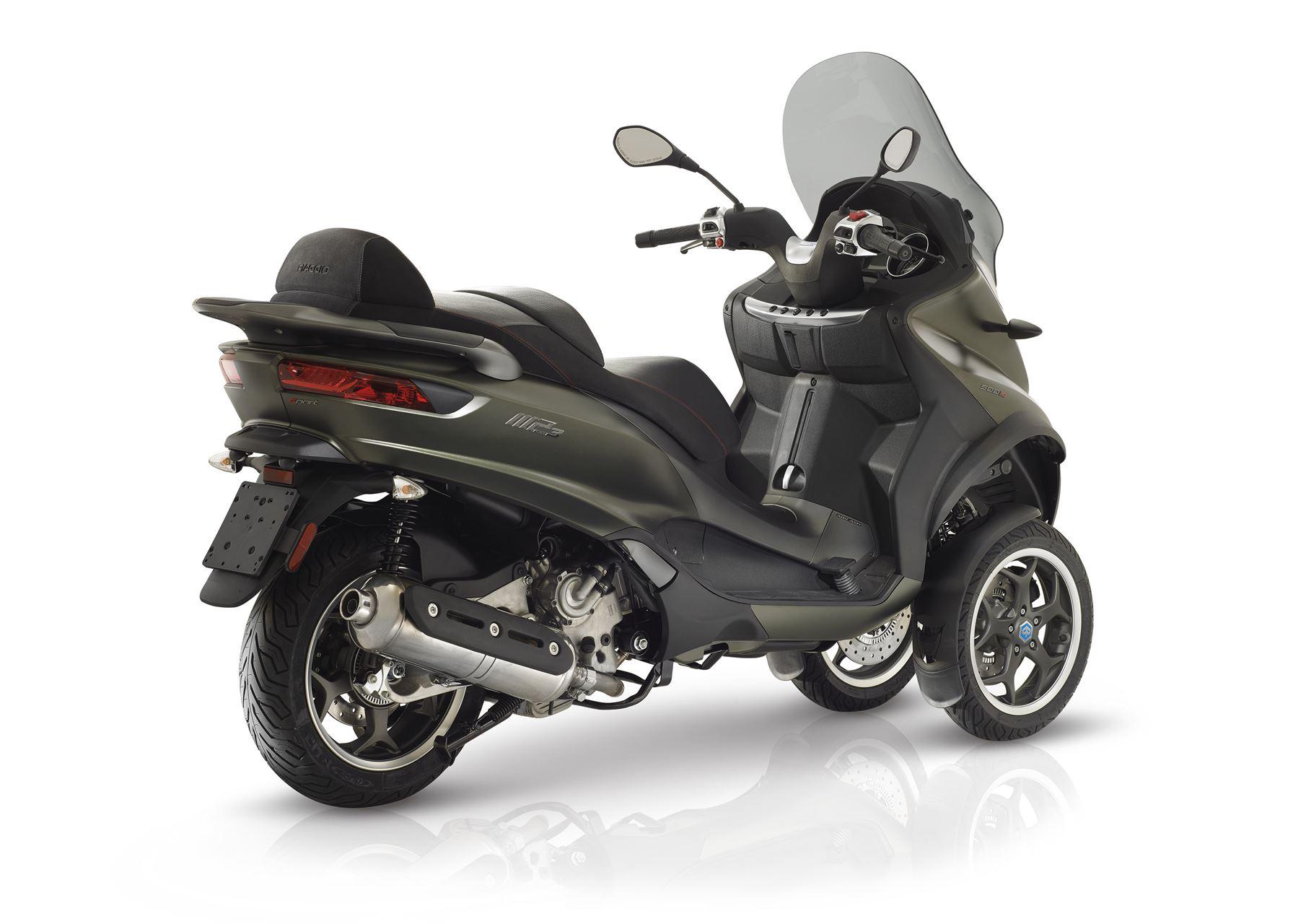 piaggio mp3 500 lt sport scooter acima 125 cc cais motor. Black Bedroom Furniture Sets. Home Design Ideas