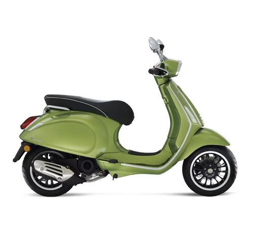 vespa sprint 50 4t scooter gama 50cc lombas e curvas. Black Bedroom Furniture Sets. Home Design Ideas
