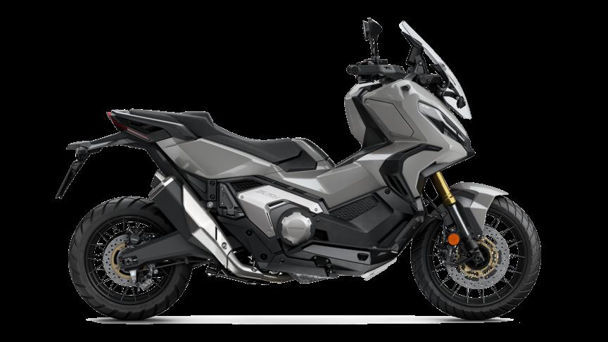 Moto Honda ADV 150 - 2021 - R$ 20500.0