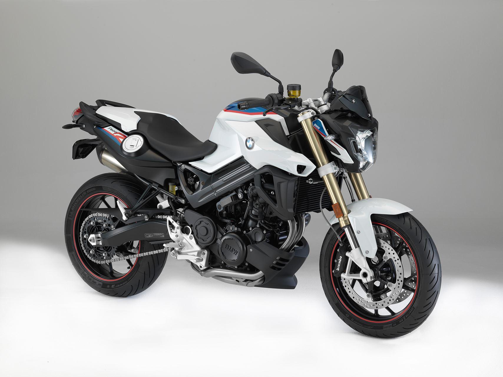 BMW F800R 2012 Black Sapphire Metallic 17 | IAMABIKER