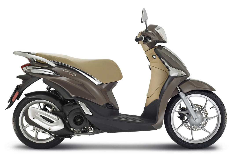 piaggio liberty 125 scooter at 125 cc lombas e curvas. Black Bedroom Furniture Sets. Home Design Ideas