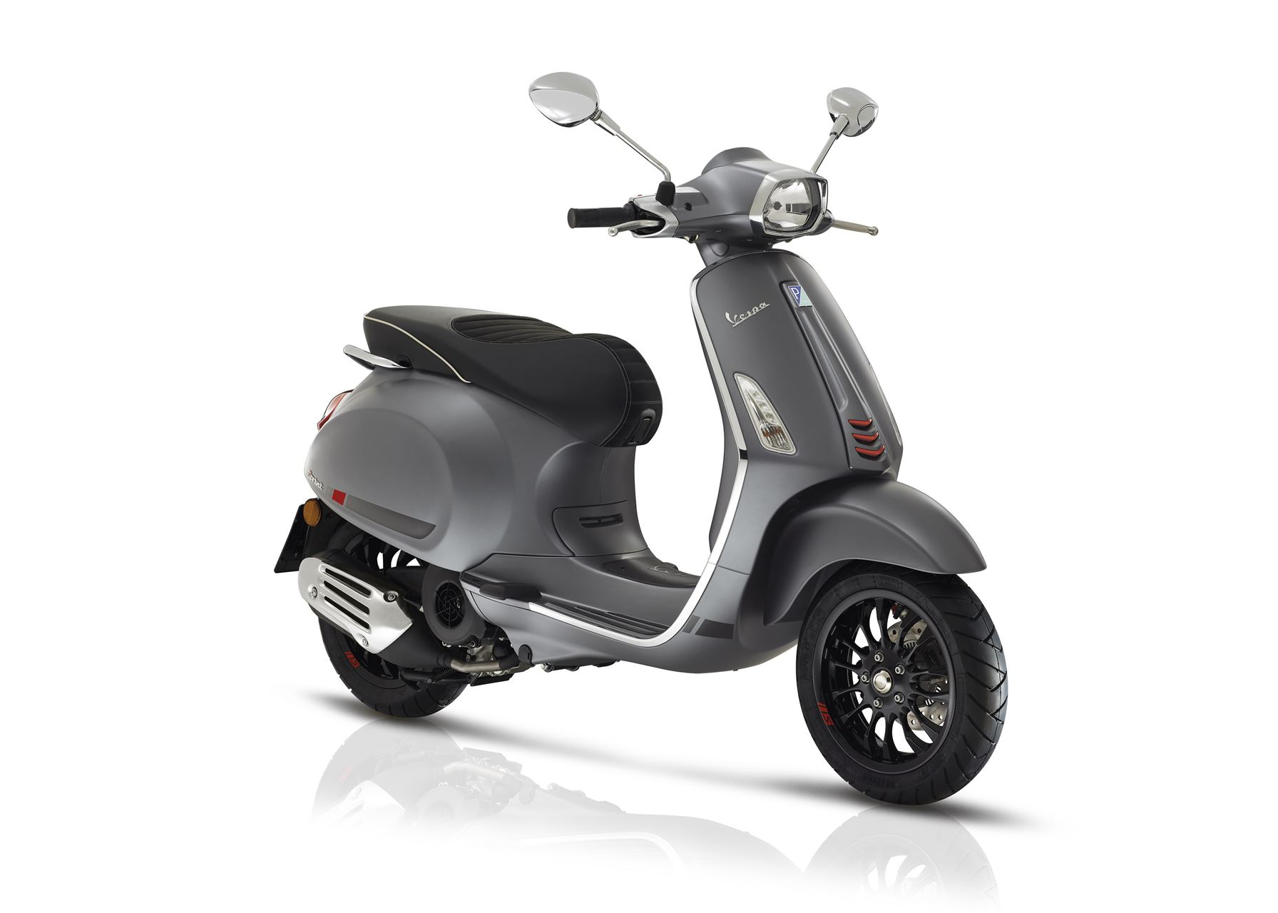 vespa sprint 50 4t sport scooter gama 50cc lombas e. Black Bedroom Furniture Sets. Home Design Ideas