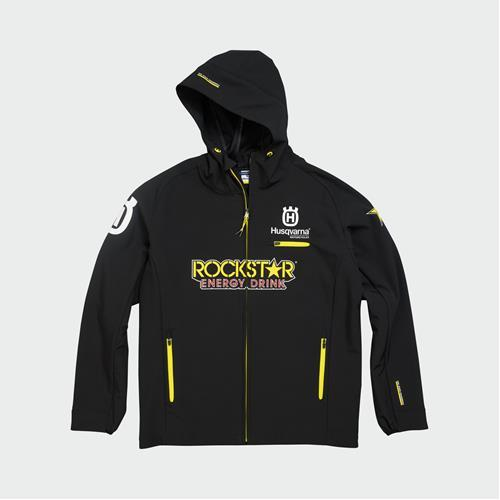 RS REPLICA HARDSHELL JACKET