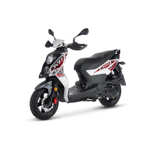Motos Sym Novas - Cais Motor