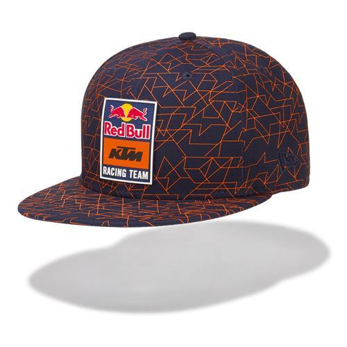 KTM RB KTM Racing Team Hat Mosaico