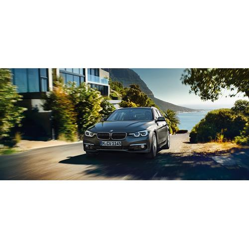 BMW Série 3 Touring 320d EfficientDynamics | Man. | 163 CV | 5 Portas