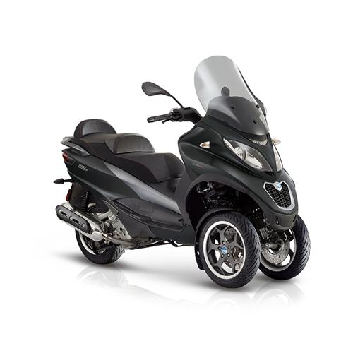 Piaggio MP3 New 500 Sport