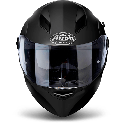 AIROH Capacete MOVEMENT S COLOR preto matt AIROH