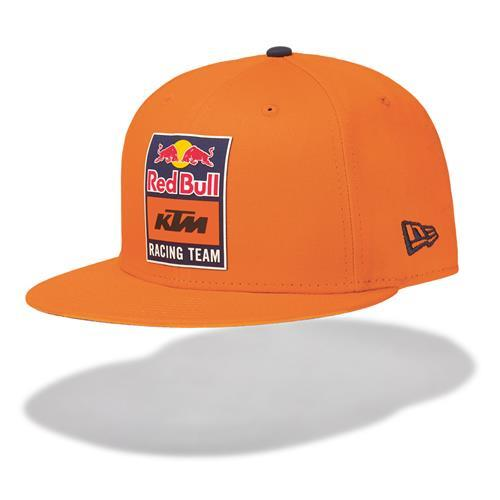 KTM KB KTM Racing Team Hat Laranja