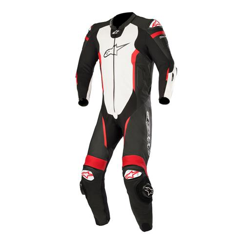 Fato Alpinestars MISSILE LEATHER SUIT TECH-AIR® COMPATIBLE