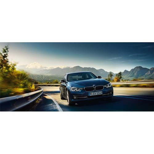 BMW Série 3 Berlina 320d EfficientDynamics | Aut. | 4 Portas