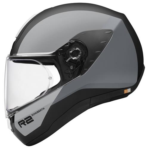 Schuberth Capacete R2 Apex Grey