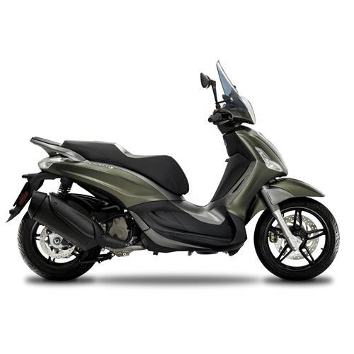 Piaggio Beverly 350 Sport Touring ABS