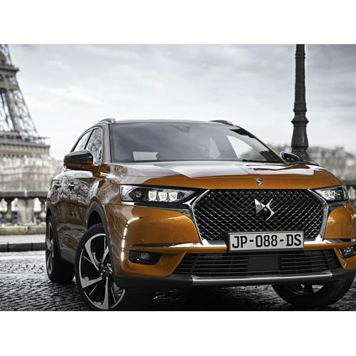 DS AUTOMOBILES DS 7 Crossback BlueHDi 180 Automatic Be Chic | Aut. | 5 Portas