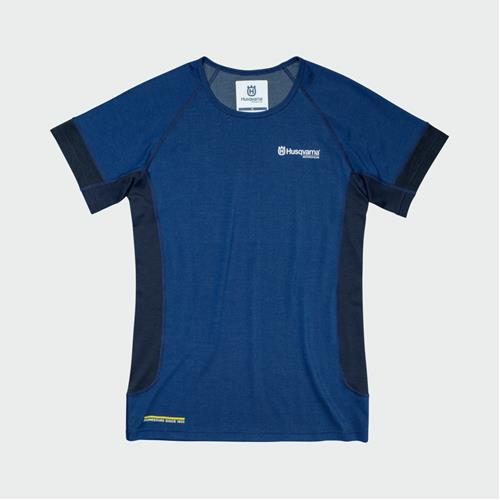 Functional Undershirt Short Husqvarna