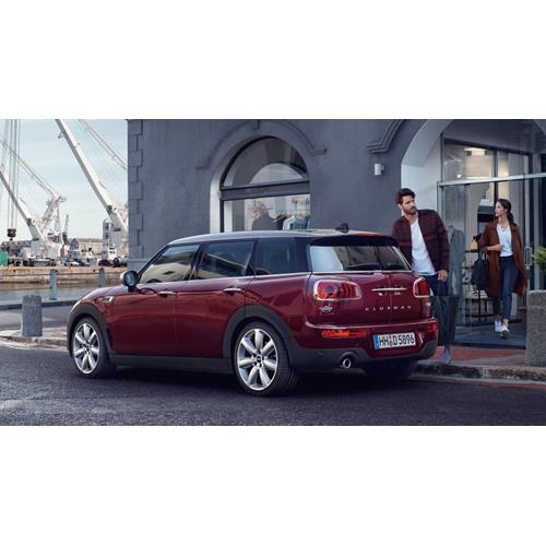 MINI Clubman XK34 One D 4Business | Man. | 116 CV | 4 Portas