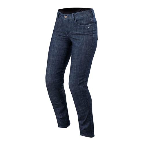 Calças Alpinestars STELLA COURTNEY DENIM PANTS