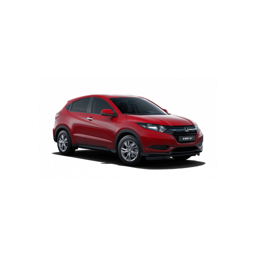 HONDA HR-V 1.6 i-DTEC Manual CONFORT | Man. | 120 CV