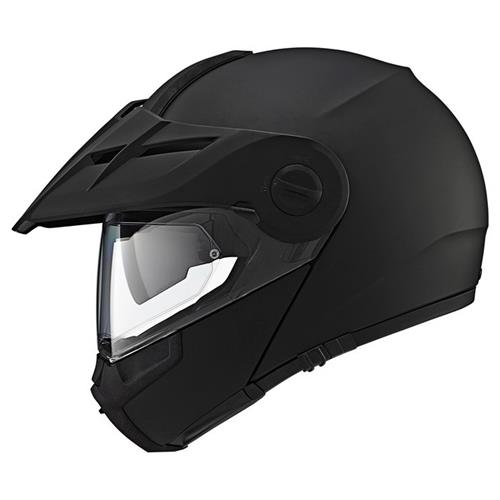 Schuberth Capacete E1 Matt Black