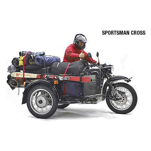 URAL Sportsman Cross 2WD
