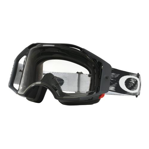 OAKLEY Oculos OAKLEY AirBrake Jet Black Speed