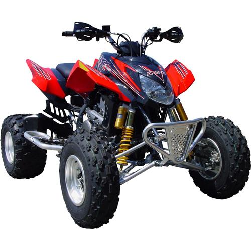 Arctic Cat DVX 400 R