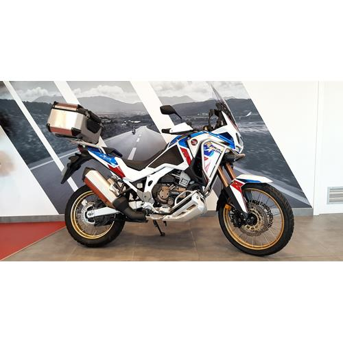 Honda CRF 1100 Adventure Sports DCT