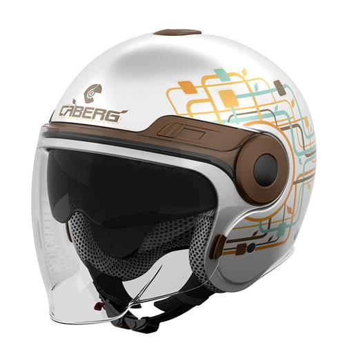 Capacete UPTOWN LADY CABERG