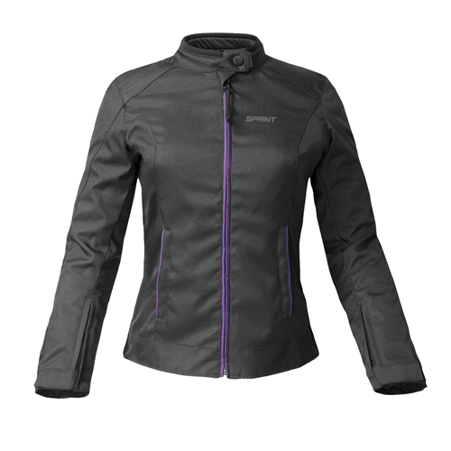 SPRINT Lady Paris Preto/Roxo
