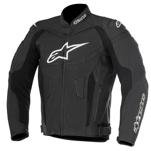 Blusão Alpinestars GP PLUS R V2 LEATHER JACKET