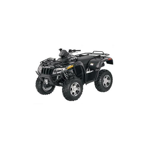Arctic Cat THUNDERCAT 1000 H2 PS EFI - EFT