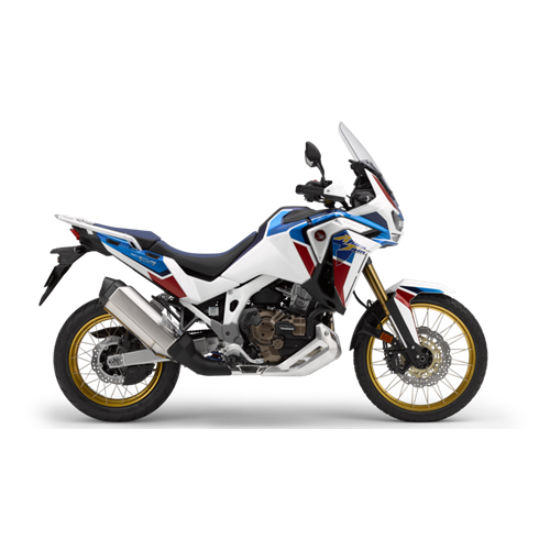 Honda CRF1100L Africa Twin - Adventure Sports 2020