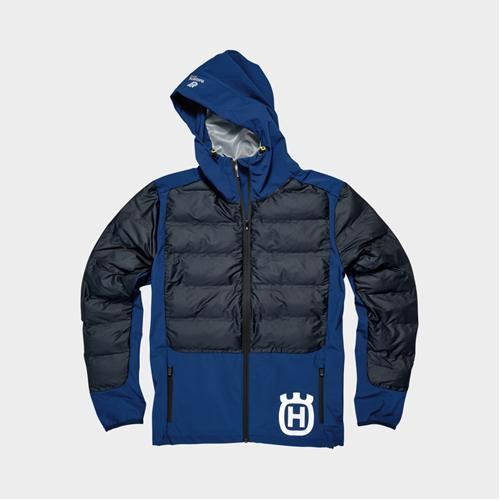Sixtorp Hybrid Jacket