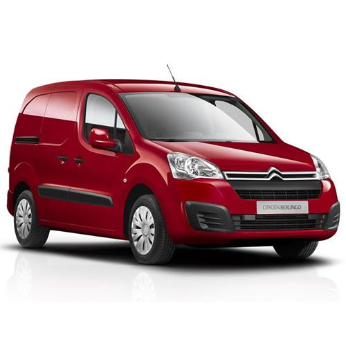 CITROËN Berlingo L1 (L2) 1.6 BlueHDi 100 CVM CLUB | Man. | 2 Portas | L2 1.6