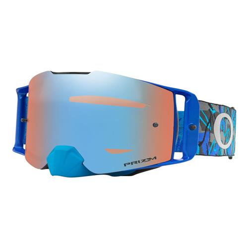 Oculos OAKLEY Front Line MX Camo Vine Night