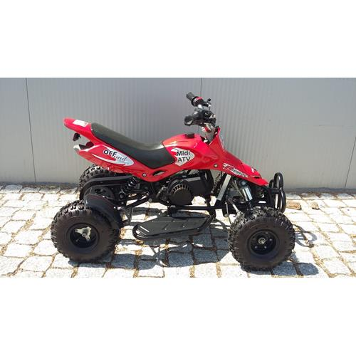 Mini- Moto Atv 50cc Off Road 50