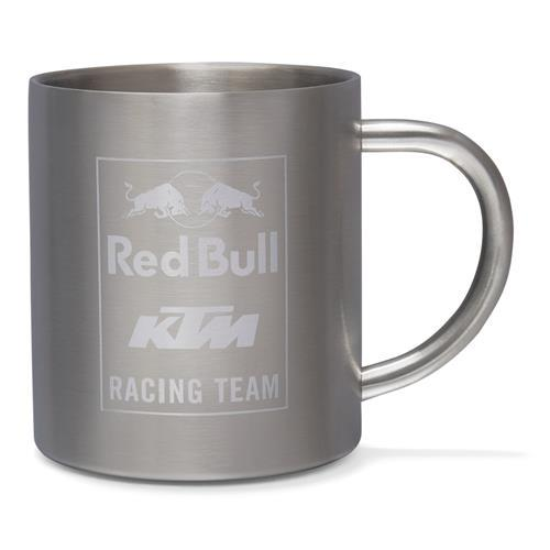 KTM RB KTM Racing Team Steel Mug