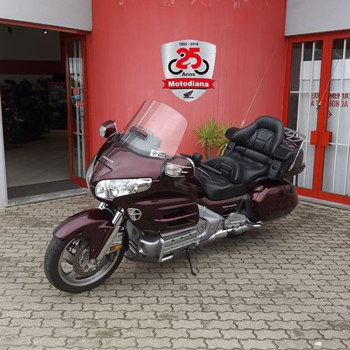 Honda Goldwing GL1800 s/ AIRBAG