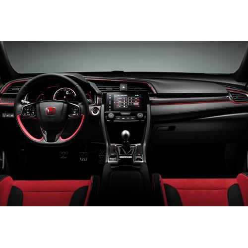 HONDA Civic Type R 2.0 i-VTEC Manual TYPE R | Man.