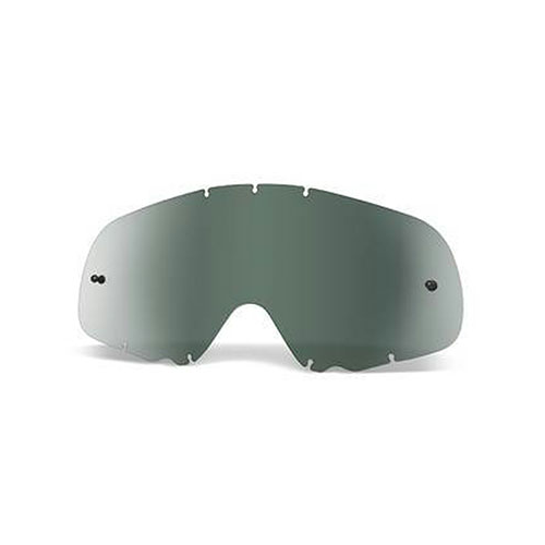 Lente OAKLEY Crowbar MX Dark Grey  Repl