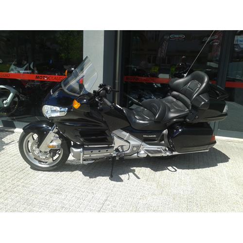 Honda Goldwing GL 1800 ( air-bag e gps )