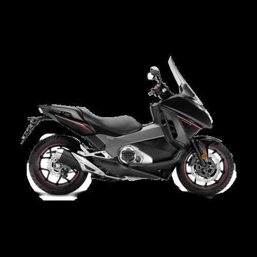 Scooters Novas: +500 cc a 800 cc - Andar de Moto