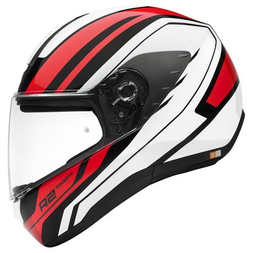 Schuberth Capacete R2 Enforcer Red