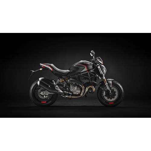 Ducati Monster 821 Stealth