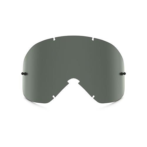 Lente OAKLEY O2 MX Dark Grey